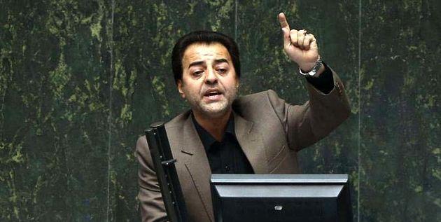 مصاحبه دکتر محسن علیجانی در خصوص استقلال_ری