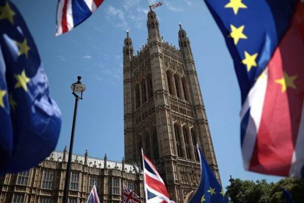برگزیت برای سومین بار در مجلس انگلیس شکست خورد