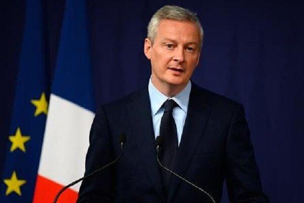فرانسه: کار با آمریکا دشوار است