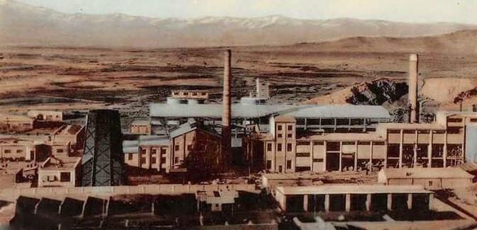 پیشنهاد تبدیل کارخانه سیمان ری به موزه صنعت سیمان و مجموعه گردشگری در کمیسیون لوایح هیئت دولت