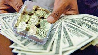 افزایش قیمت سکه و دلار در بازار امروز ۲۶ فروردین ماه + جدول