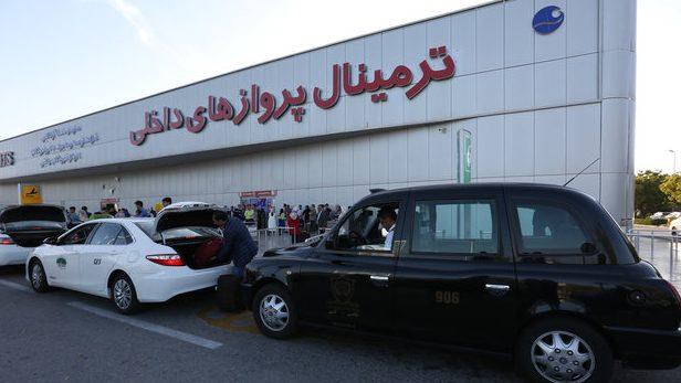 ایرانیها نوروزامسال ۱۰درصد کمتر سفر رفتند/متهم اصلی؛سیل یا تورم؟