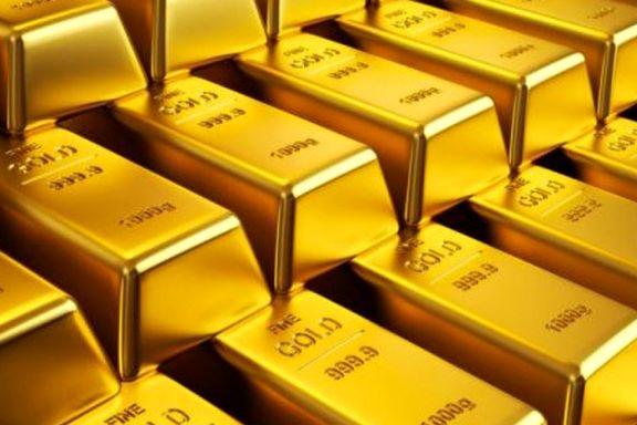 رئیس اتحادیه طلا و جواهر تهران: قیمت طلا ۴٠هزار تومان ارزان شد