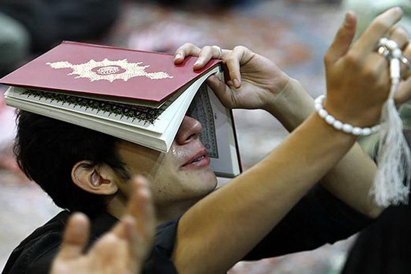 مراسم شب های قدر در ۴۰۰ مسجد شهرستان ری برگزار می شود
