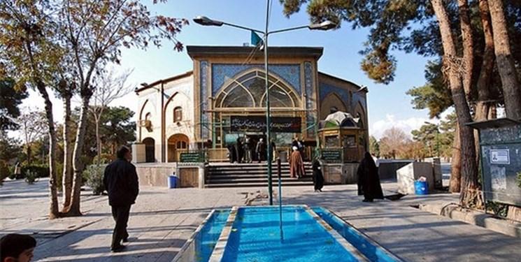 اجتماع بزرگ شاگردان و محبان امام صادق(ع) در آستان شیخ صدوق شهرری