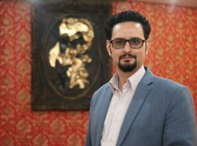 انتصاب «رضا فغانی» به عنوان عضو شورای خانه ایثارگران استان تهران